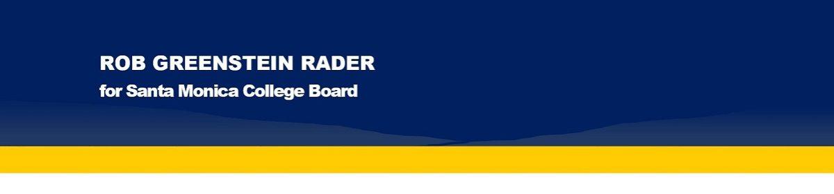 Vote Rob Rader